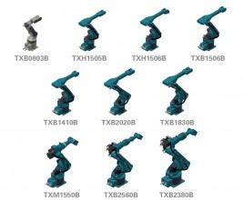 TX系列工业机器人