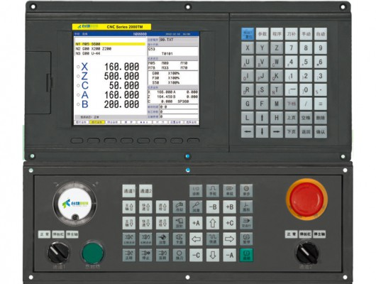 Taixiong20iT/M/2000T/MDCb